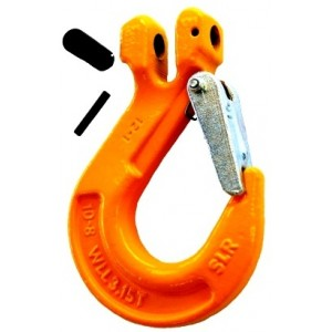 Sling Hook - SLR G80 Clevis   G80 - SLR Components