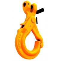 Safety Hook - SLR G80 Clevis Grip Type | G80 - SLR Components
