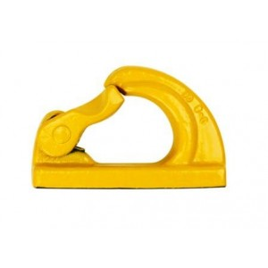 Bucket Hook - SLR G80 Weld-On | Weld-On Lifting Fittings | SLR  | G80 - SLR Components | 4 X 4 Attachments