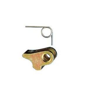 Trigger Kit - Standard Euro Safety Hook | G80 - SLR Components