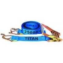 Tiedown - 2.5T Titan Blue 9.0M | Tie Downs | 2.5T Tie Downs Only