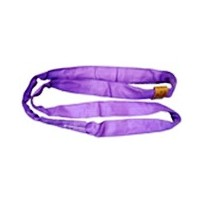 Roundsling - 1T Titan Twin Cover Violet | Roundsling - Titan 1T to 10T WLL