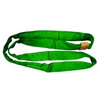 Roundsling - 2T Titan Twin Cover Green   Roundsling - Titan 1T to 10T WLL