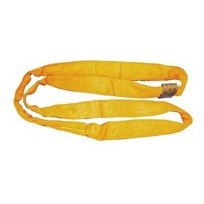 Roundsling - 3T Titan Twin Cover Yellow   Roundsling - Titan 1T to 10T WLL