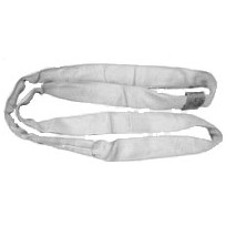 Roundsling - 4T Titan Twin Cover Grey   Roundsling - Titan 1T to 10T WLL