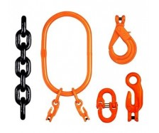 PEWAG G100 Chain & Fittings