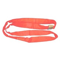 Roundsling - 5T Titan Twin Cover Red   Roundsling - Titan 1T to 10T WLL