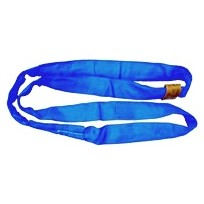 Roundsling - 8T Titan Twin Cover Blue   Roundsling - Titan 1T to 10T WLL