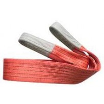 Websling - 5T Titan Extra Wide Red 2PLY 150mm | Websling -  Titan 1.0T to 15.0T WLL