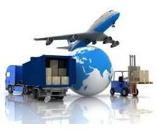Freight, Fees, Admin