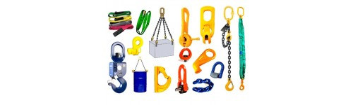 Lifting Sets, Slings, Fittings