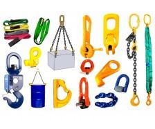 Lifting Sets, Slings, Fittings