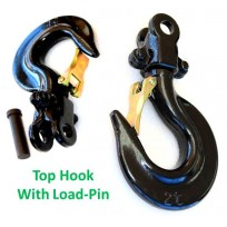 Chain Block - Titan Top Hook | Parts