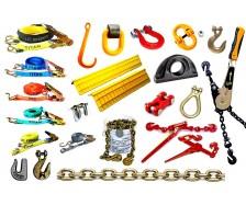 Transport & Lashing Products