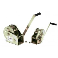 Winch Stainless  - OzBlok AISI304 | Winch - Lifting | BHW Titan Auto Stainless
