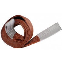 Websling - 6T Titan Extra Wide Brown | Websling -  Titan 1T to 10T WLL
