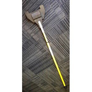 Extention Pole - 1.5m to 2.5cm | Corner Protection & Tension | Extention Tools