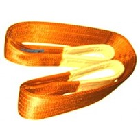 Websling - 10T Titan Extra Wide Orange 2PLY 300mm | Websling -  Titan 1.0T to 15.0T WLL
