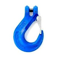 Sling Hook - SLR G100 Clevis | SLR G100 Fittings