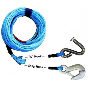 Dyneema Rope Pack   Winch Cables