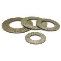 Chain Block - Titan Friction Disc | Parts