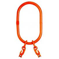Pewag G10 Crane Ring 2Leg | PEWAG G100 Chain & Fittings