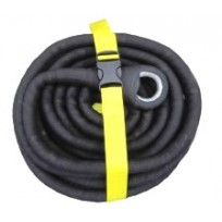 Recovery Strop - B.S. Nylon    Black Snake Lines   Tow & Recovery Equip