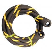 Recovery Strop - B.S. Kevlar | Black Snake Lines | Tow & Recovery Equip