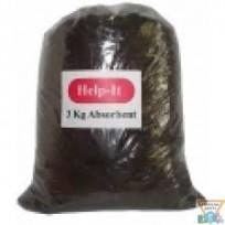 Granular Absorbent 15kg Bag | Spill Kits