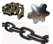 AGRI Convayor Chain & Sprocket