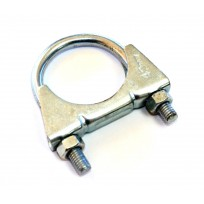 Muffler Clamp   Ag-Quip Products