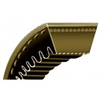 V-Belts - Rexon AX Notched   A, AX, SPA, SPAX, 68, AA
