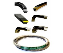 v belt types. b, bx, spb, spbr, spbx, 69, bb v belt types
