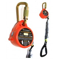 Spanset Mansafe Retractable Lifeline 2m | Spanset Attachments