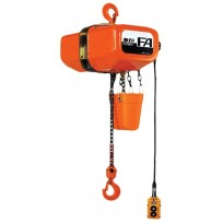 Electric Hoist - FA Elephant 3PH 6M | Elephant Blocks & Hoists