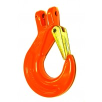 Pewag G10 Clevis Sling Hook | PEWAG G100 Chain & Fittings