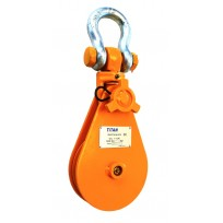 Snatch Block - TiTan Rigger | Pulley Blocks | Snatch Block - TiTan HT Rigger