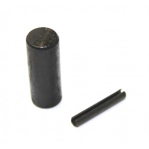 Load Pin & Retainer - SLR078 Safety Hk | G80 - SLR Components