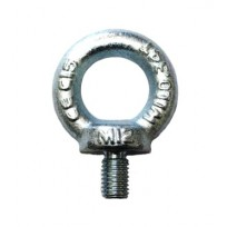 Collard Eye Bolt - ZP Metric Din580 | Eye Bolt & Eye Nut