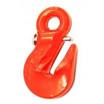 Pewag G10 Eye Grab Hook c/w Safey Catch | PEWAG G100 Chain & Fittings