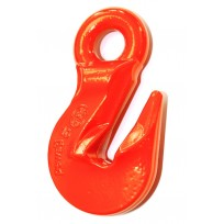 Pewag G10 Eye Grab Hook | PEWAG G100 Chain & Fittings