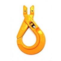 Safety Hook - SLR G80 Clevis c/w Side Trigger | G80 - SLR Components