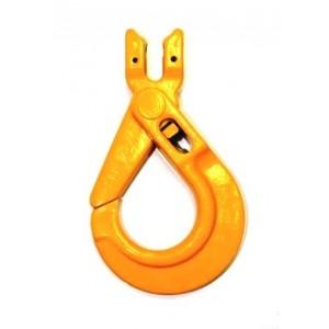 Safety Hook - SLR G80 Clevis c/w Side Trigger   G80 - SLR Components