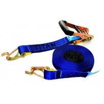 Tiedown - 3T Titan HD Blue Rat HK/KPR 9.0m | Tie Downs | Tie Down - HD 3.0T