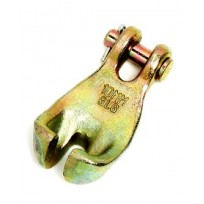 Claw Hook - Clevis G70 | Fittings - Rated G70 & G80 | Std G70 Claw & Grab Hk Only