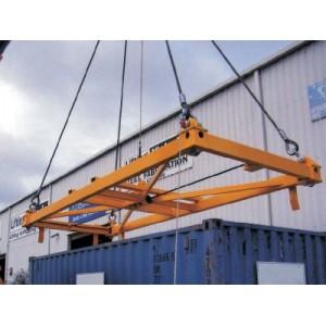 Container Auto Lifter    MAXIRIG Australia