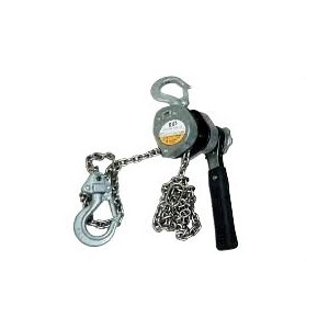 Lever Hoist - Kito Mini LX | KITO Hoists