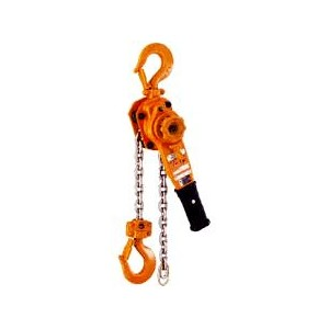 Lever Hoist - KITO L5 Series | KITO Hoists