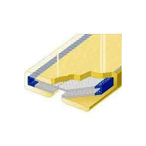 Secutex SC Clip-On Sleeving  | Lifting Sling Sleeve Protection