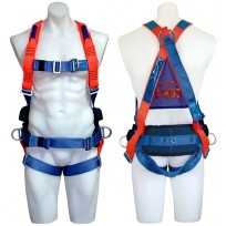 Safety Harness - 1107 Ergo | Spanset Safety Harness